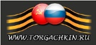Torgachkin